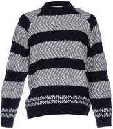 White Mountaineering Sweaters - Item 39757847
