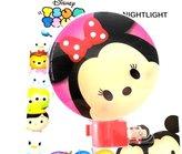 Disney Tsum Tsum Family Night Light