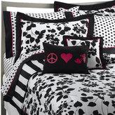 Juliet Complete Bed Ensemble by Steve Madden, 100% Cotton