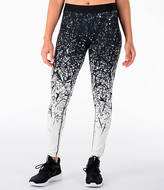 Reebok Women's Cardio Spike Training Leggings