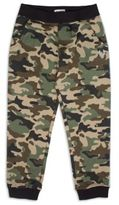 True Religion Toddler's, Little Boy's and Boy's Camouflage French Terry Skinny Pants