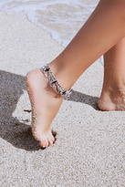 Womens DAKORO CHAIN ANKLET