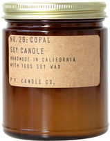 Pf Candle Co Copal Regular Candle Natural