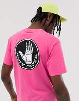 Body Glove Core Logo t-shirt in pink