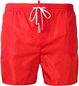 DSQUARED2 classic swim shorts - men - Polyamide - 44