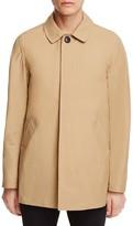 Gloverall Cotton Regular Fit Car Coat