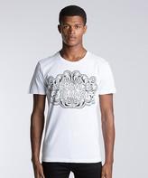 Versace Centre Logo T-Shirt