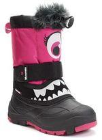 Superfit Maxeye Toddler Girls' Waterproof Winter Boots