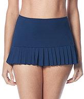 Beach House Paloma Beach Sophie Solid Pleated Skirt