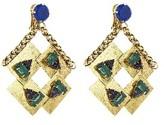 Other Designers Corona Earrings