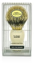 The Art of Shaving Fine Badger Shaving Brush - Ivory