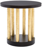 Badgley Mischka Home Bel Air Accent Table
