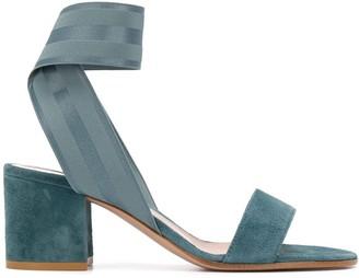 Gianvito Rossi Wrap Around Sandals