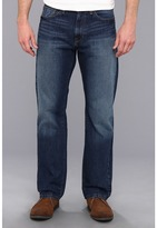 Nautica Relaxed Glacier in Glacier Blue Men's Jeans