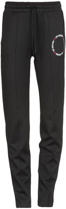 Love Moschino Track Trousers