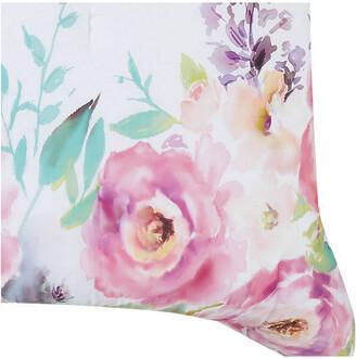 Christian Siriano Ny Spring Flowers 3Pc Comforter Set