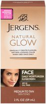 Jergens Natural Glow Daily Facial Moisturizer SPF 20