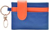 Royal & Orange Credit Card Holder