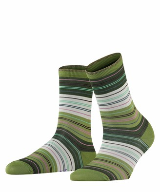 Falke Women's Polychromatic Calf Socks