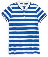 Burberry Boy's Stripe Polo
