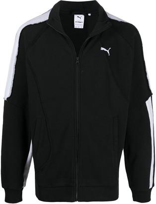 Puma x Attempt cotton track jacket