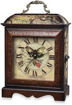 Bed Bath & Beyond Butterfly Table Clock