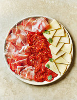 Marks and Spencer Traditional Spanish Platter with Manchego Cheese Selection