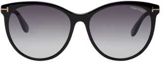 Tom Ford Black Maxim Sunglasses