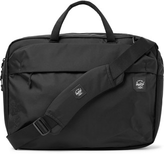 Herschel Britannia Trail Dobby-Nylon Messenger Bag