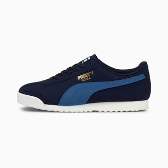 Puma Roma Classic Buck Men's Sneakers