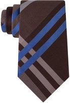 Kenneth Cole Reaction Men's Duo Plaid Tie