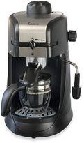 Capresso Steam PRO 4-Cup Espresso & Cappuccino Machine
