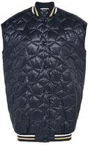Stella McCartney sabine sleeveless quilted jacket