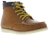 Tommy Hilfiger Aiden Hiker Boots