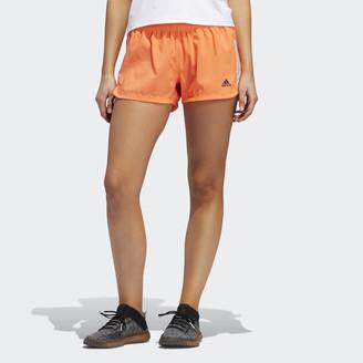 adidas 3-Stripes Perforated Shorts