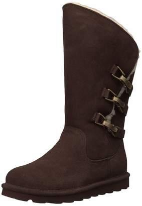 BearPaw Women's Jenna Slouch Boots