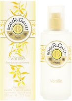 Roger & Gallet Vanilla Gentle Fragrant Water Spray, 3.3-Ounce