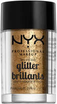 NYX Professional Makeup Face and Body Glitter
