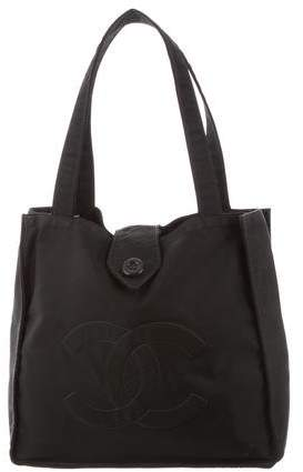 Chanel Timeless Tote