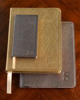 Metallic Leather Accessories