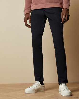 Ted Baker Tapered Denim Jeans