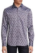 Robert Graham Goran Floral Shirt