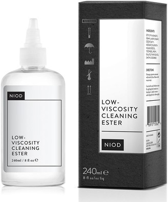 NIOD Low Viscosity Cleaning Ester 240Ml