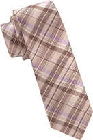 The Tie Bar Men's Legacy Plaid Tie