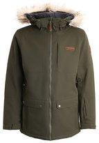 Columbia Catacomb Crest Ski Jacket Peatmoss