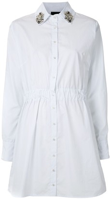 Couture Vestido Reflex Ab