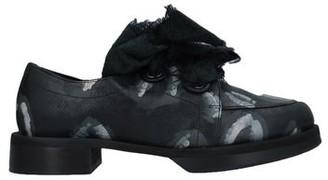 Grey Mer Lace-up shoe