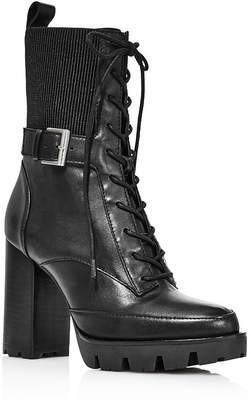 Charles David Women's Govern High-Heel Boots