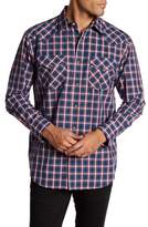 Pendleton Frontier Plaid Regular Fit Shirt