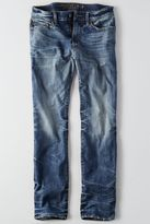 American Eagle Outfitters AE Flex 4/360 Original Straight Jean
